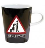 Trend Design Kopjes Style Zone Set