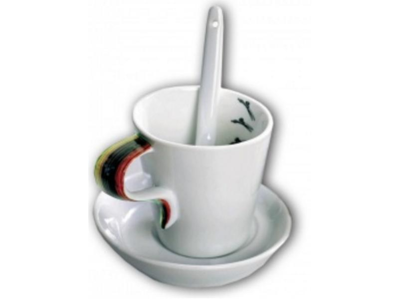 Trend Design Kopjes Cafe Design Set