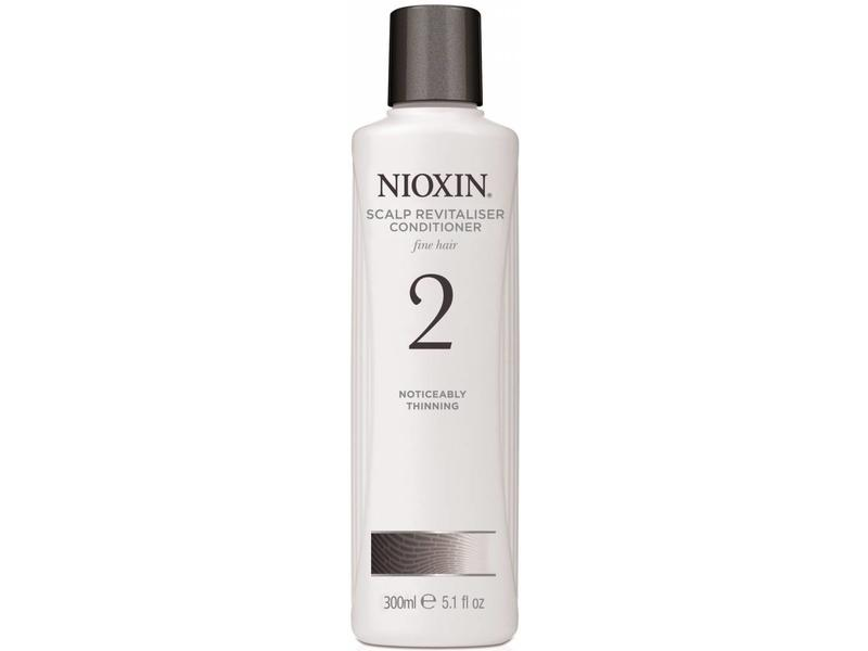 Nioxin System 2 Scalp Revitaliser