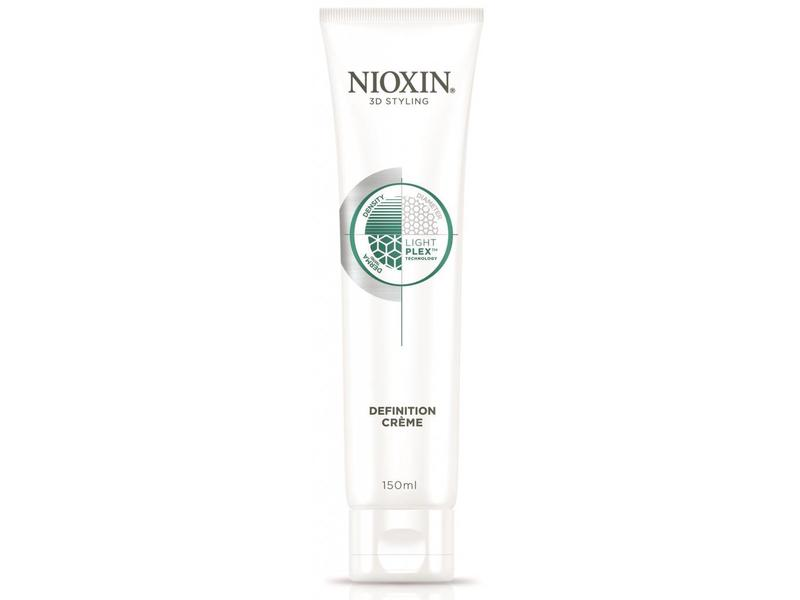 Nioxin Styling Light Plex Definition Crème