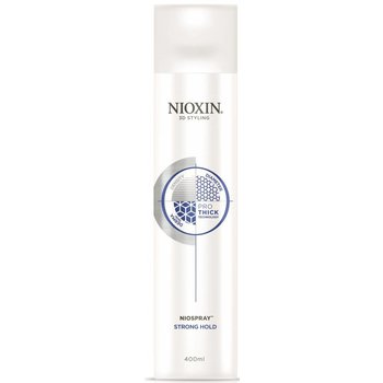 Nioxin Styling Pro Thick Niospray Strong Hold