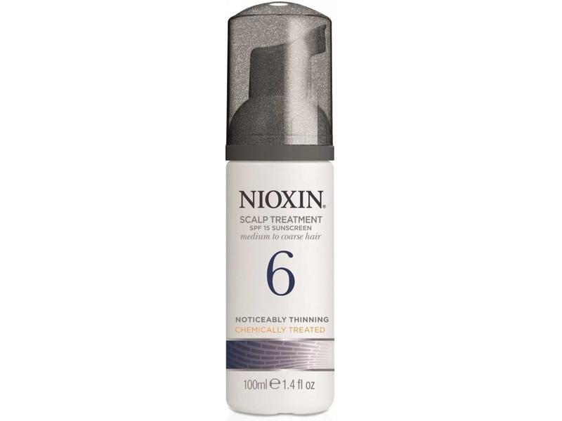 Nioxin System 6 Scalp Treatment