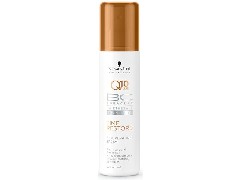 Schwarzkopf BC Time Restore Rejuvenating Spray