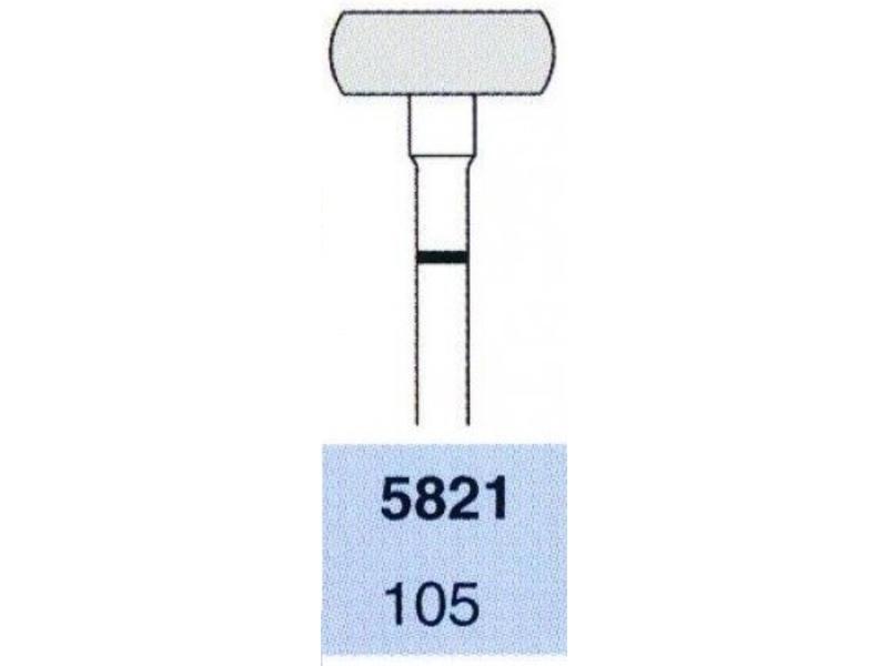 Busch Frees 5821-105 Diamant Supergrof / Paddestoel
