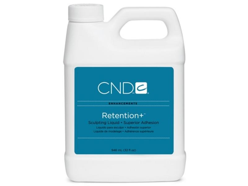 CND Enhancements Retention+ Acrylvloeistof