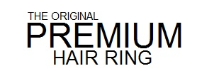 The Original Premium Hair Ring