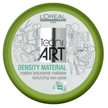 Loreal Tecni Art Density Material Wax