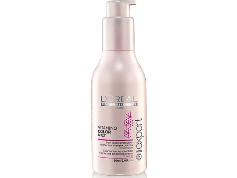 Loreal Serie Expert Vitamino Color AOX Leave-in Verzorger