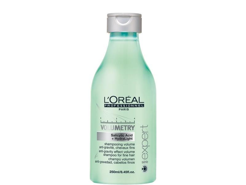 Loreal Expert Volumetry Anti-Gravity Effect Shampoo