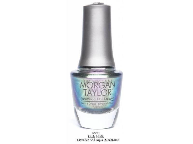 Morgan Taylor Glam Rock