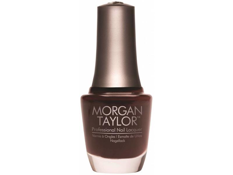 Morgan Taylor Urban Cowgirl
