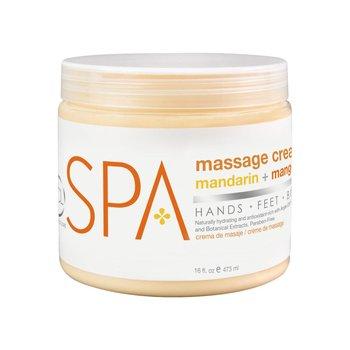 BCL SPA Mandarin and Mango Massage Cream