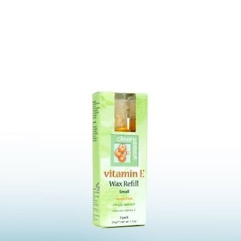 Clean And Easy Vitamine E Wax Refills