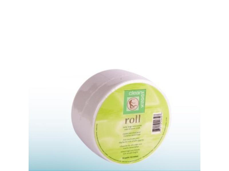 Clean And Easy Papieren Striprol 45m