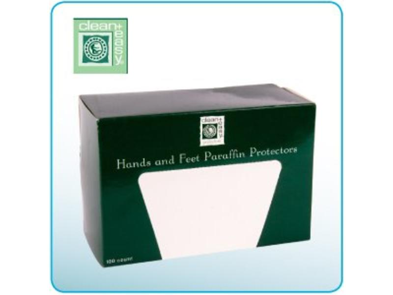 Clean And Easy Hand- en Voetbeschermers 100Stk