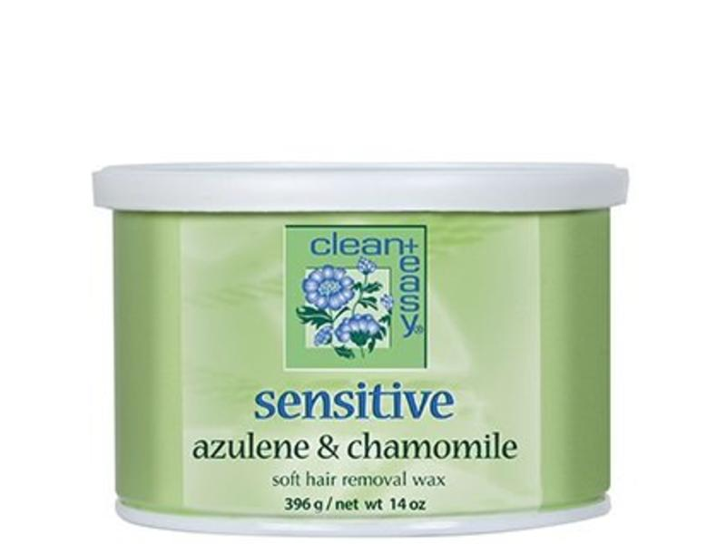 Clean And Easy Sensitive Azuleen & Chamomille wax