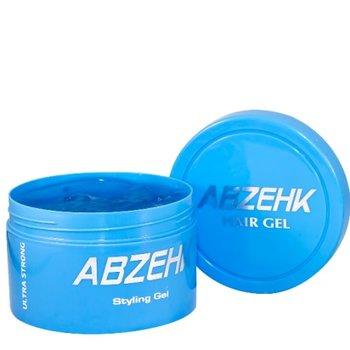 Abzehk Hair Styling Gel Blue Ultra Strong