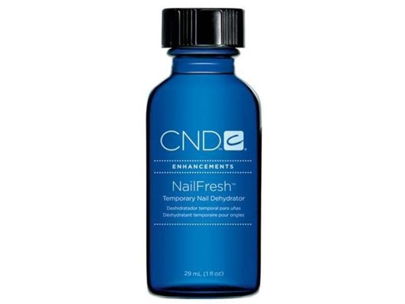 CND Enhancements NailFresh Nail Dehydrator