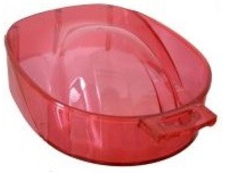 No Label Manicure Bowl