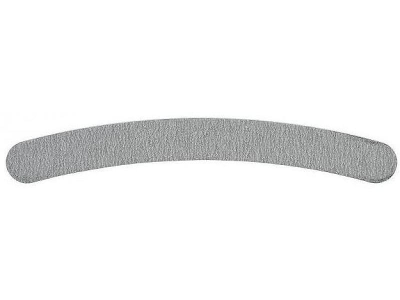 No Label Nagel vijl zebra boomerang