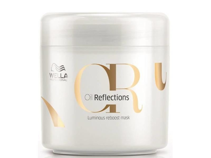 Wella Oil Reflections Luminous Reboost Masker