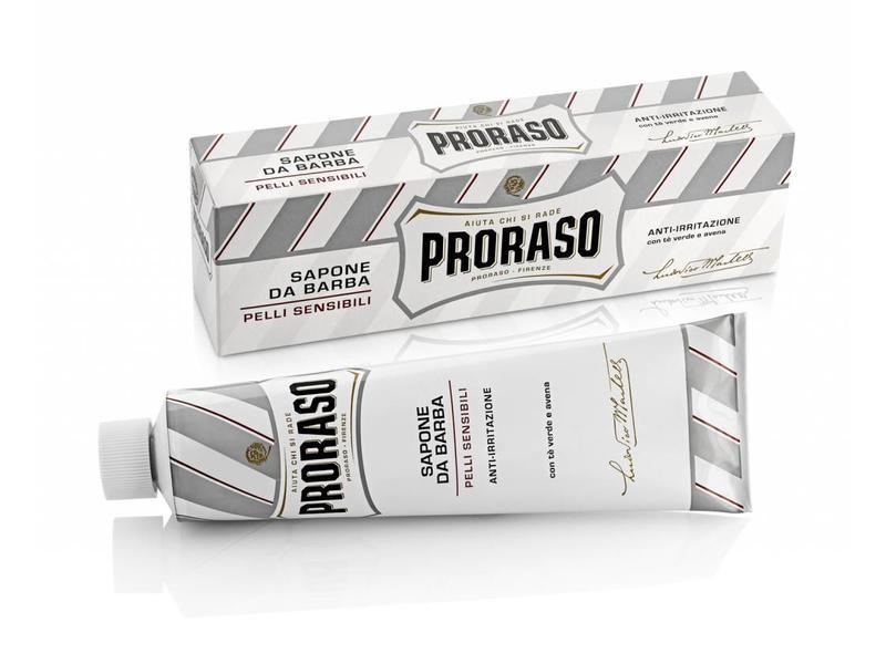 Proraso Tubo Sapone Scheercrème