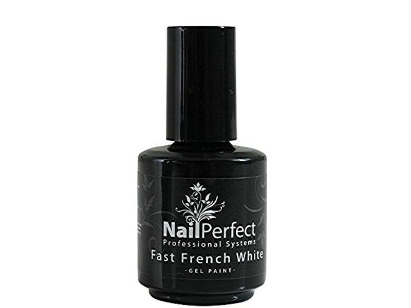 Nail Perfect Fast French