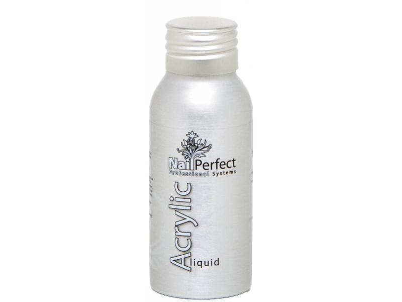 Nail Perfect Acrylic Liquid