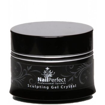 Nail Perfect Sculpting Gel Crystal
