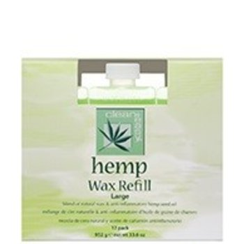 Clean And Easy Anti-Inflammatory Blend Hemp Wax Refills