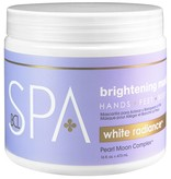 BCL SPA White Radiance Brightening Moisture Mask