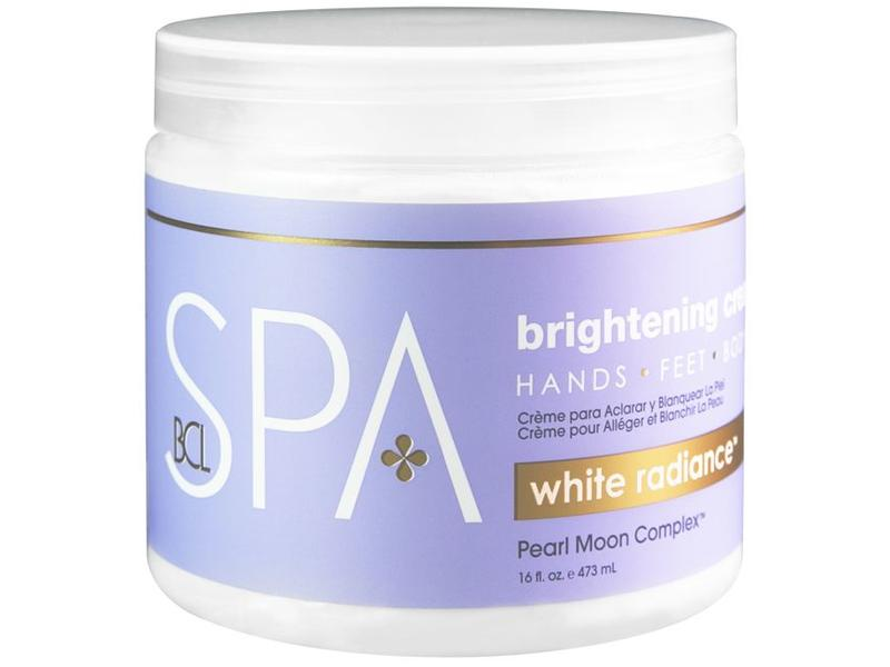 BCL SPA White Radiance Brightening Massage Cream