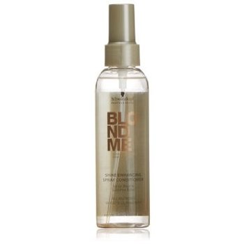 Schwarzkopf Blond Me Shine Enhancing Spray Conditioner All Blondes