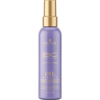 Schwarzkopf BC Oil Miracle Conditioning milk