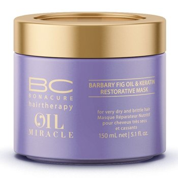 Schwarzkopf BC Oil Miracle Restorative Mask