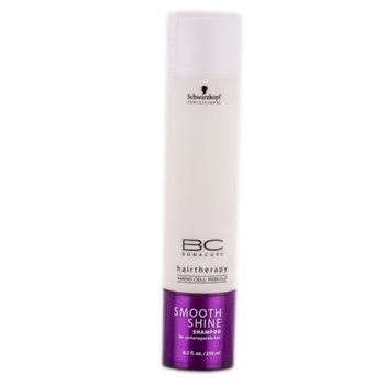 Schwarzkopf BC Smooth Shine Conditioner