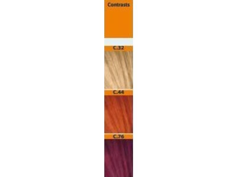 Indola Permanent Color Contrast