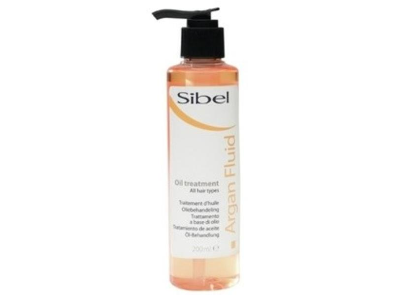 Sibel Argan Fluid