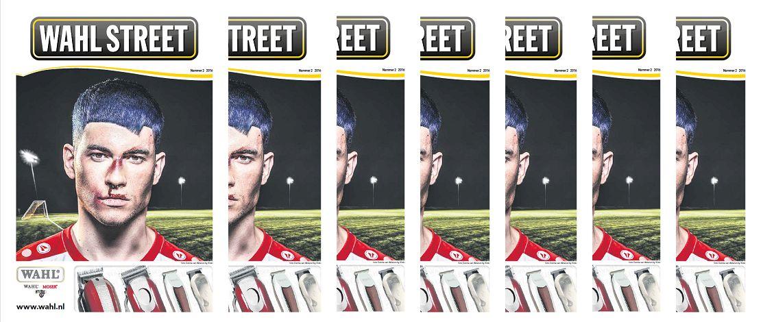 Wahl Street 2e Editie