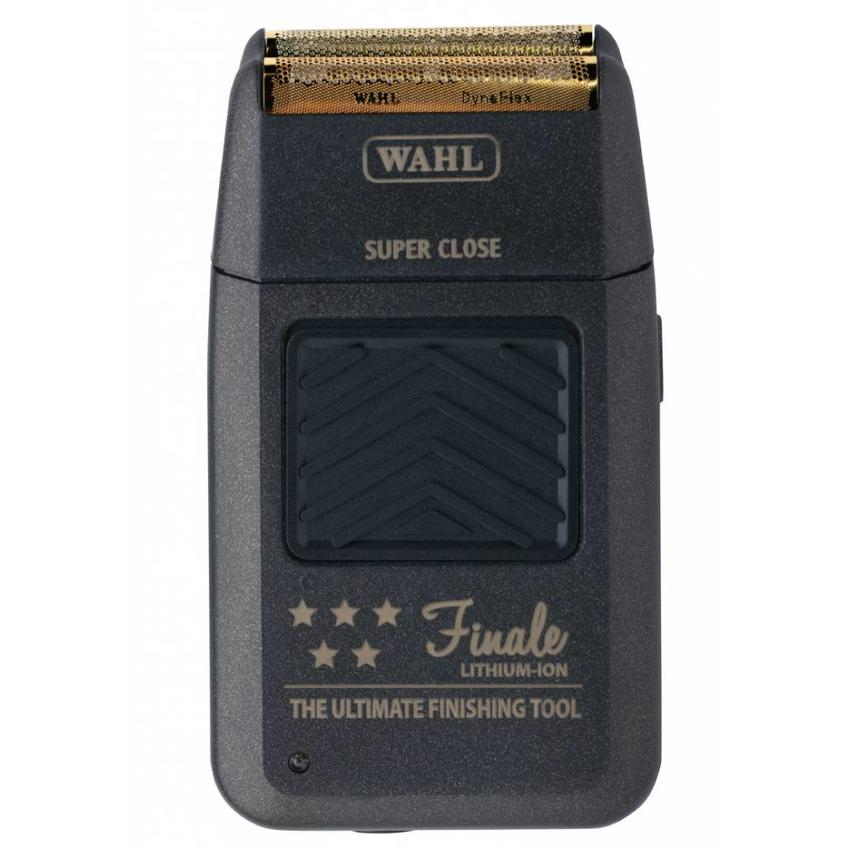 Wahl 5 Star Series Finale Shaver Ultimate Finishing Tool