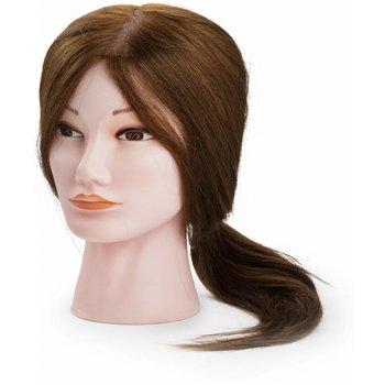 BT Oefenhoofd Mannequin Vrouw Synthetisch 35-40cm