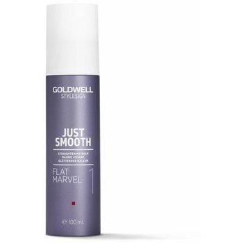 Goldwell StyleSign Just Smooth Flat Marvel