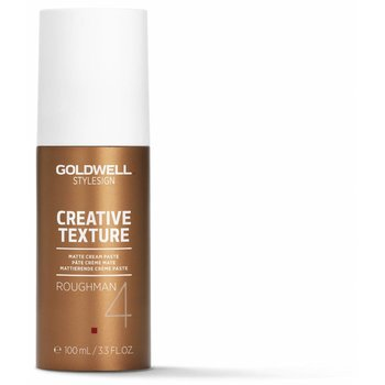 Goldwell StyleSign Creative Texture Roughman Matte Paste
