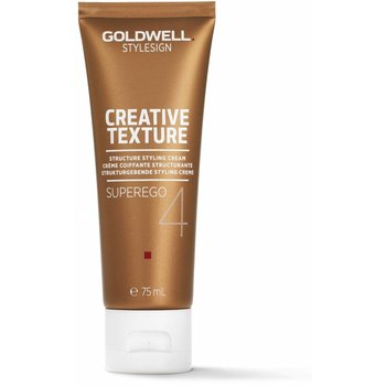 Goldwell StyleSign Creative Texture SuperEgo Stylingcreme
