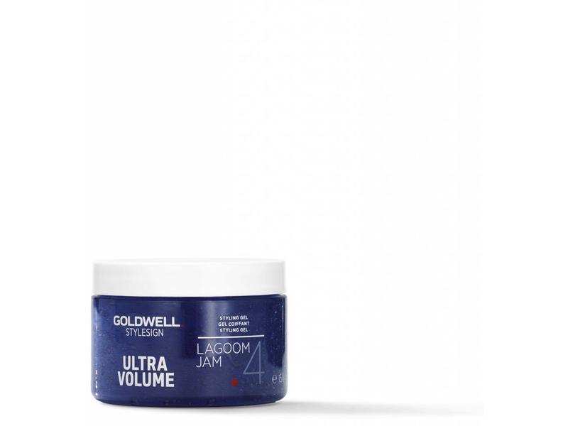 Goldwell StyleSign Ultra Volume Lagoom Jam Gel