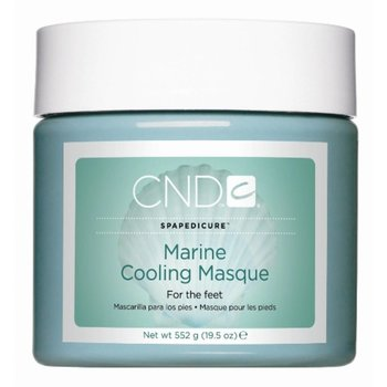 CND Marine Cooling Masque Spapedicure