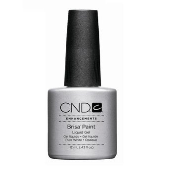 CND Brisa Paint Liquid Gel