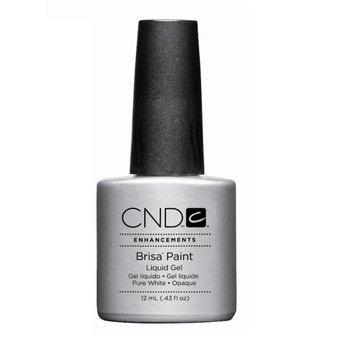 CND Enhancements Brisa Paint Liquid Gel