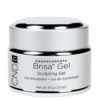 CND Enhancements Brisa Sculpting Gel