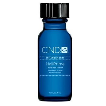 CND Enhancements NailPrime Acid-Free Primer